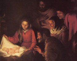 Octave of Christmas