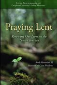Praying Lent Guide