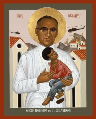 Giveaway In Honor Of St Oscar Romero Romero Dvd moreover Archbishop Oscar Romero El Salvadors Most Trusted News Source likewise Oscar Romero Romes Political Martyr In A New Light also Romero as well Archbishop Romero Path To Sainthood Unblocked. on archbishop oscar romero